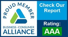 AAA Rating with Business 